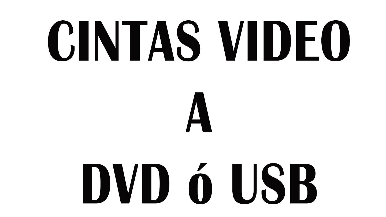 TRANSFERENCIA DE VIDEOS